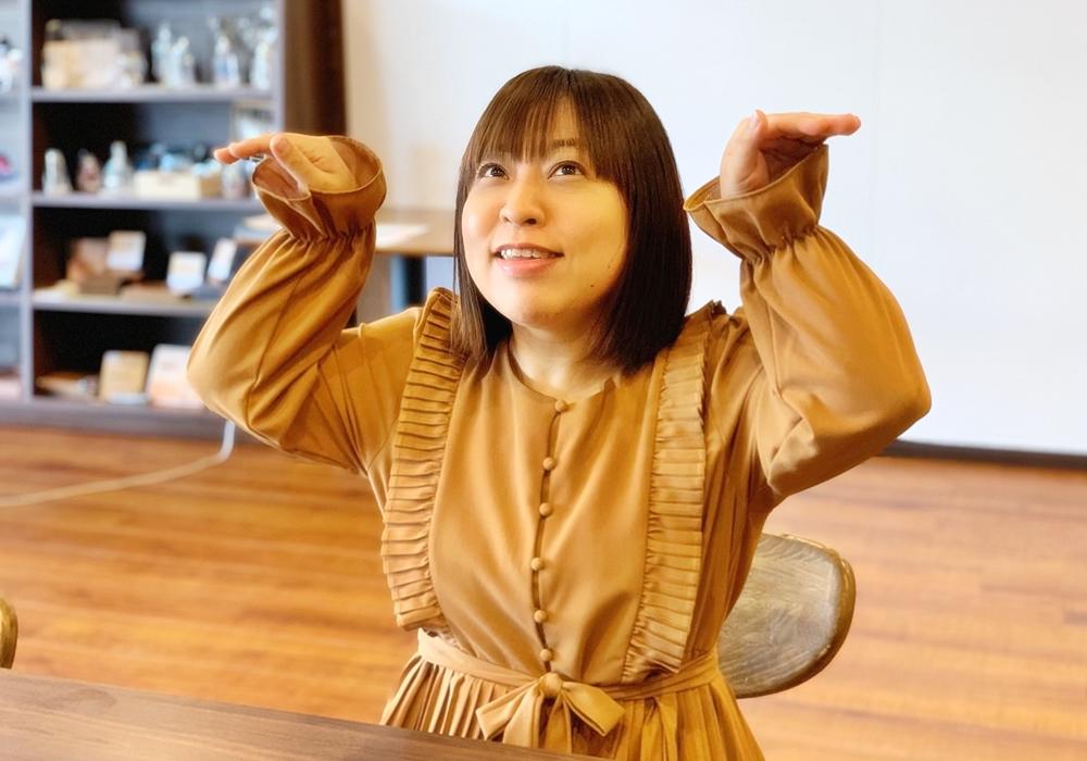 NOWSARA有限会社クリンシア 中堂薗歩美(お掃除アドバイザー)