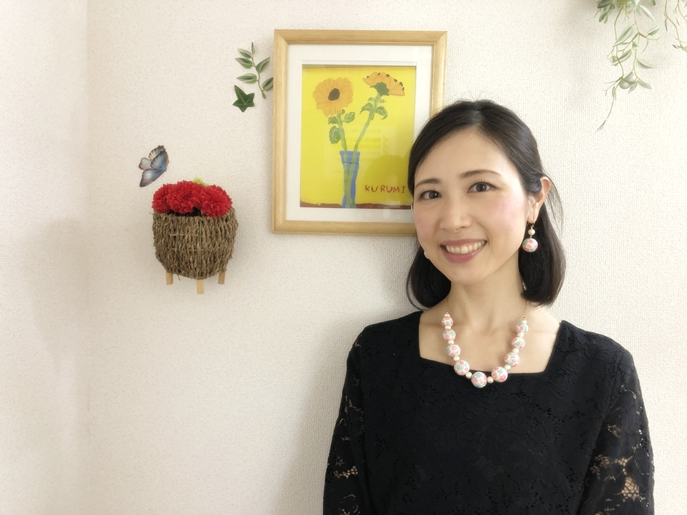 NOWSARA秋田悦子